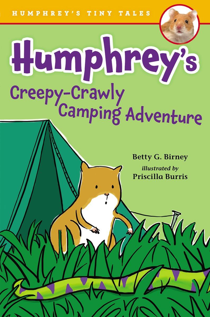 HUMPHREY'S CREEPY CAMPING ADV.