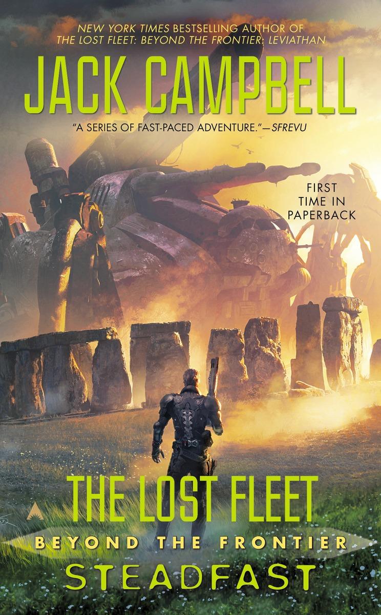 LOST FLEET: STEADFAST