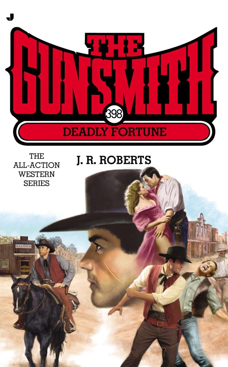 GUNSMITH #398