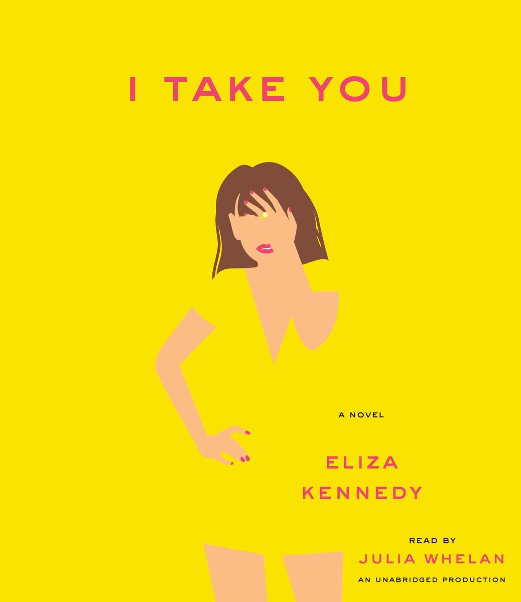 I TAKE YOU (UAB)(CD)