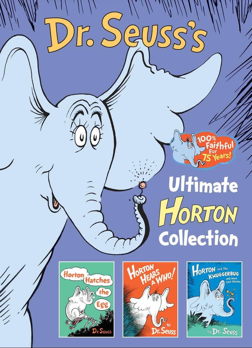 DR SEUSS Dr. Seuss's Ultimate Horton Collection dipti joshi dr kala suhas kulkarni and dr kishori apte anticancer activity of casearia esculenta in experimental models