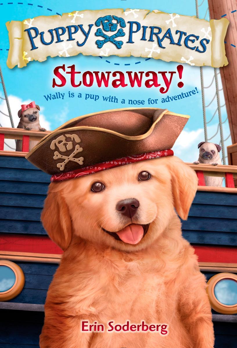 STOWAWAY! (PP#1)