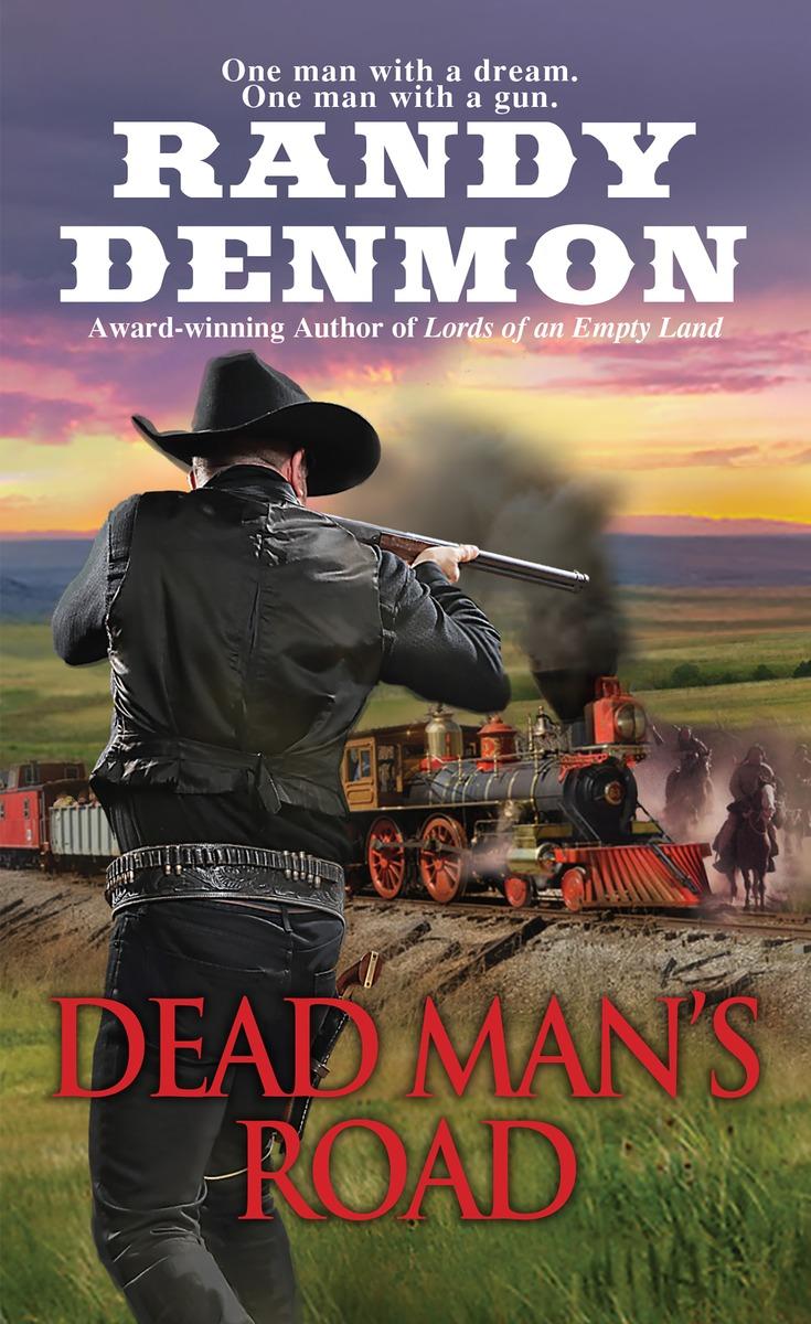 DEAD MAN'S ROAD
