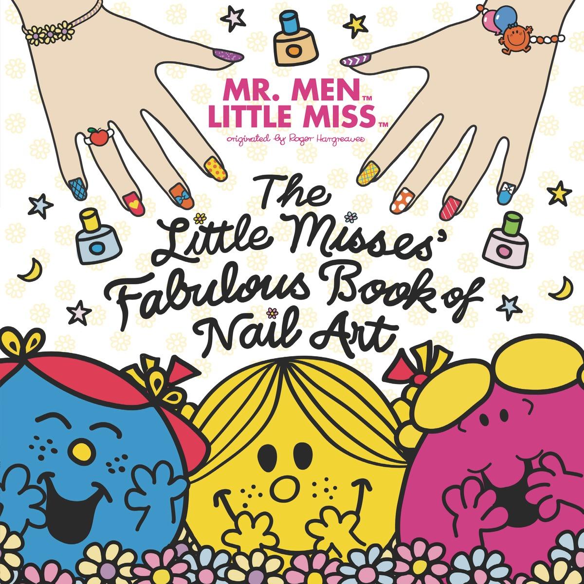 LITTLE MISSES' FABULOUS BOOK