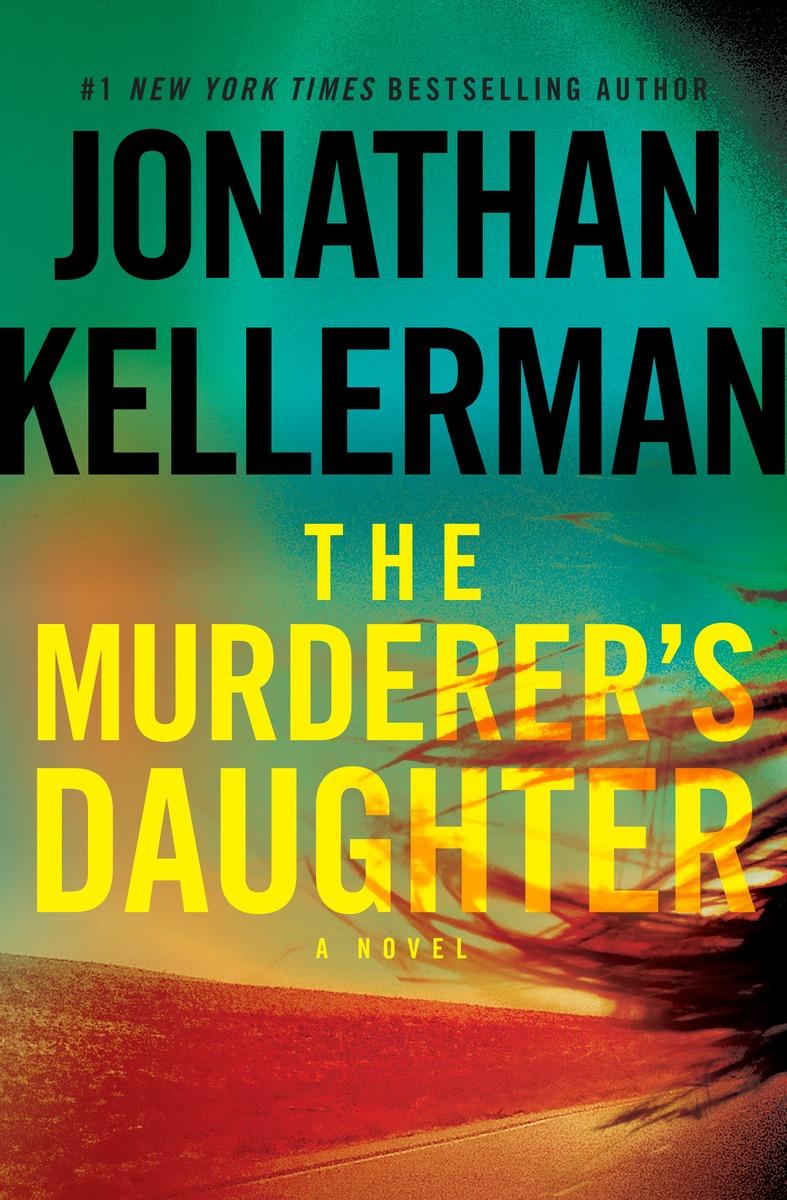 MURDERER'S DAUGHTER (UAB)(CD)