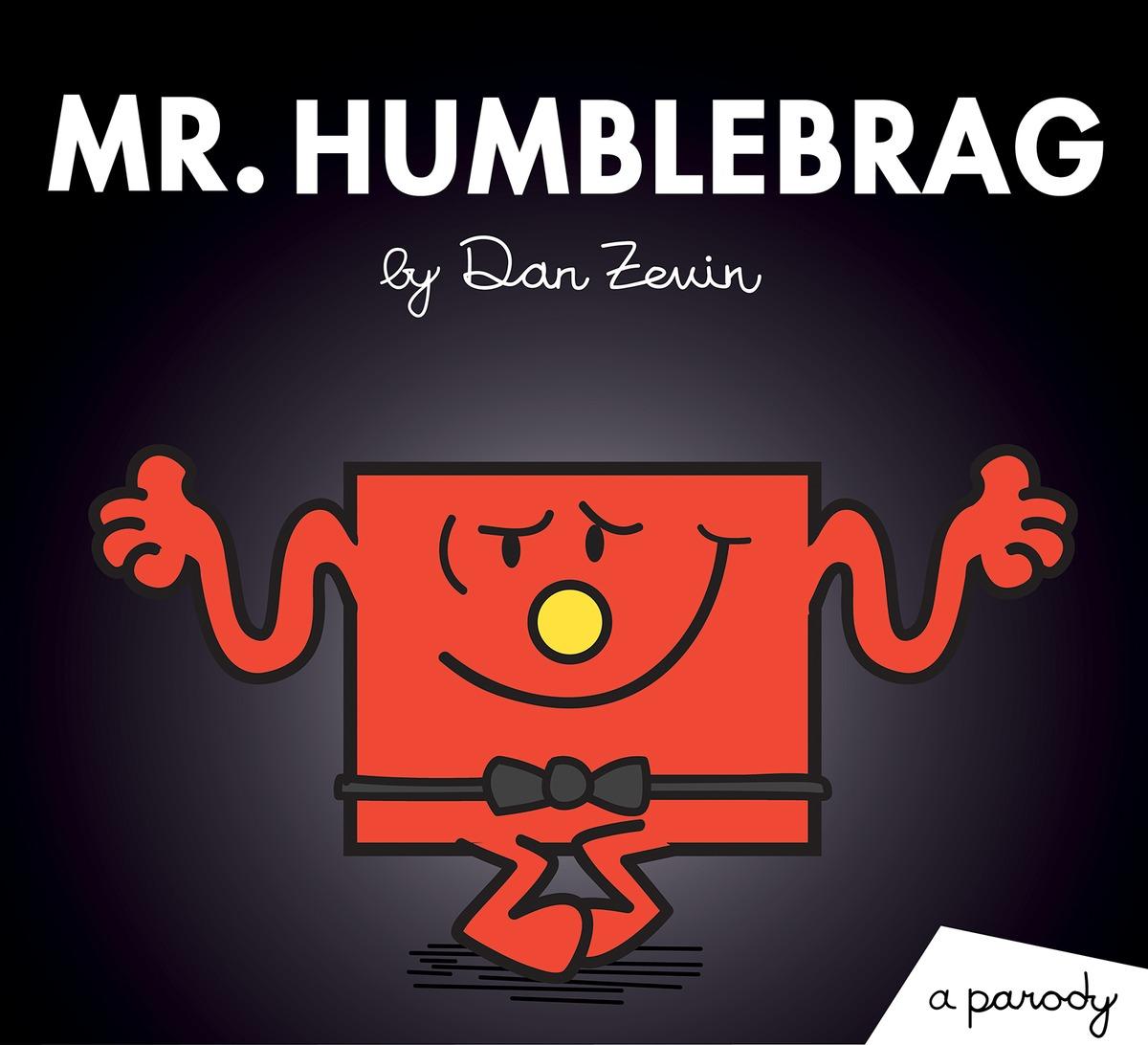 MR. HUMBLEBRAG
