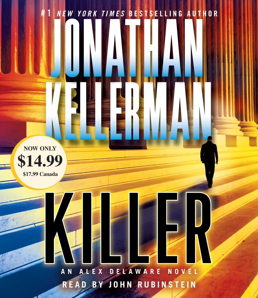 KILLER (CD)(RI)