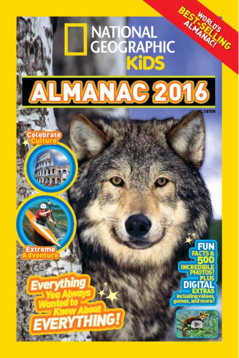 Almanac 2016