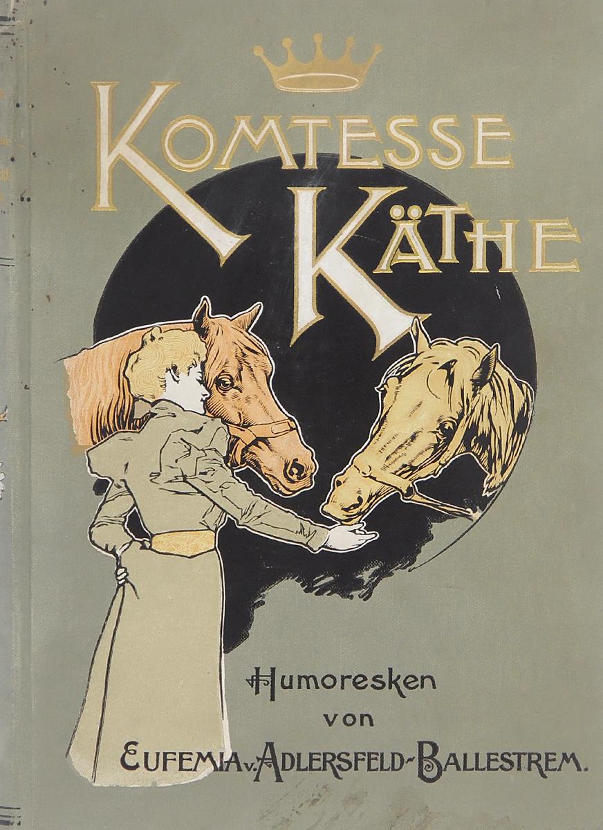 Komtesse Kathe
