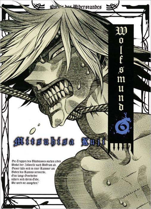 Wolfsmund: Volume 6