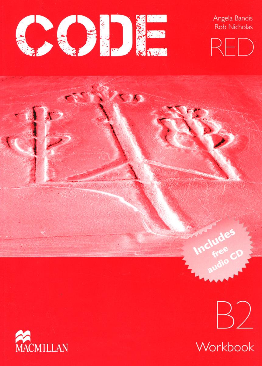 Code Red: B2: Student Workbook (+ CD)