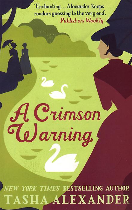 A Crimson Warning