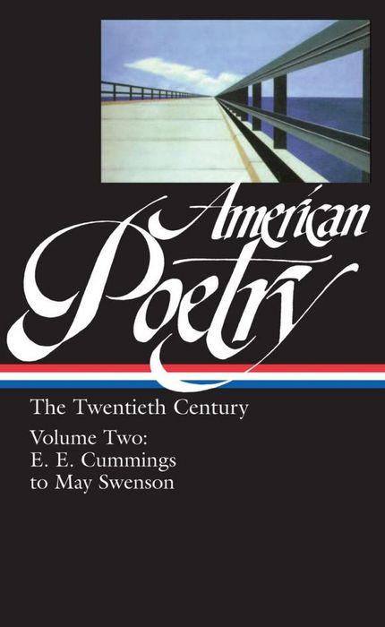 American Poetry: the Twentieth Century, Volume 2 диск пильный bosch multimaterial 2608640510