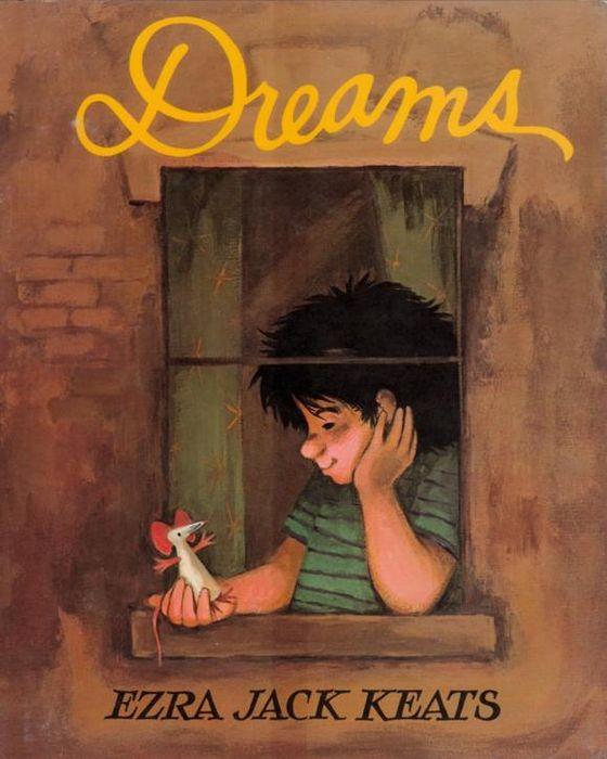 Ezra Jack Keats Dreams ezra jack keats louie