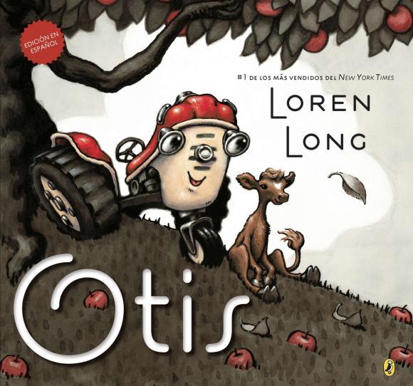 Otis (Spanish Edition)
