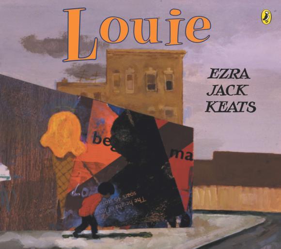 Ezra Jack Keats Louie ezra jack keats louie