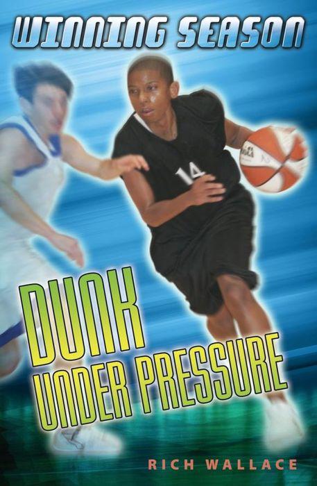 Dunk Under Pressure #7
