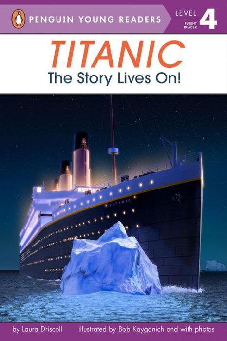 Titanic (HC)