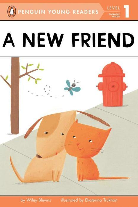 A New Friend