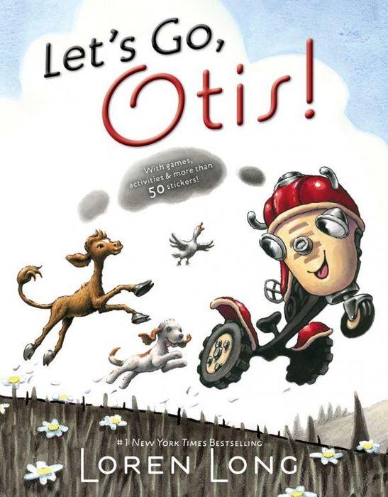 Let's Go, Otis!