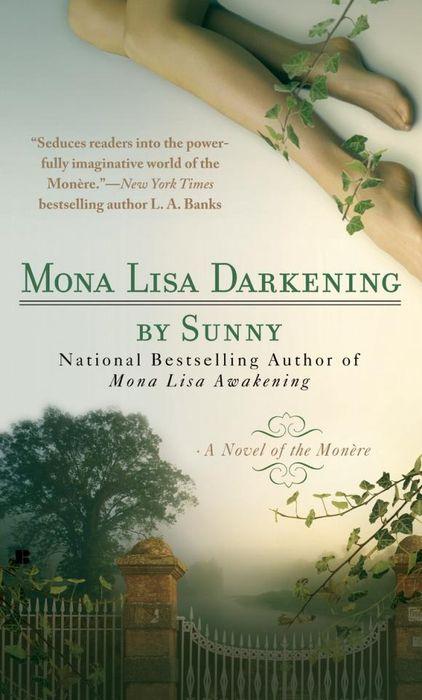 Sunny Mona Lisa Darkening дарсонваль спарк ct 117