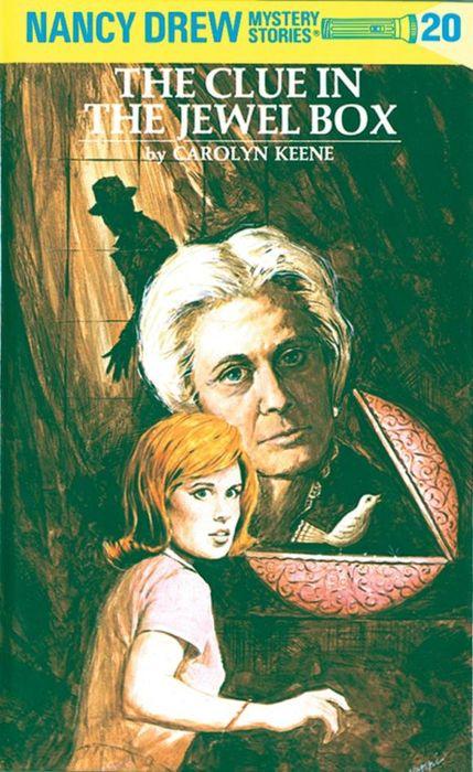 Nancy Drew 20: the Clue in the Jewel Box