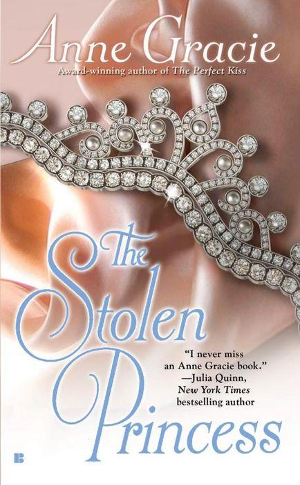 The Stolen Princess