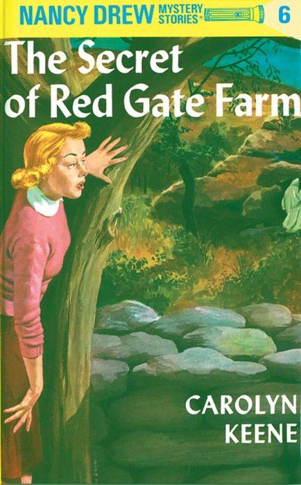 Nancy Drew 6: The Secret of Red Gate Farm