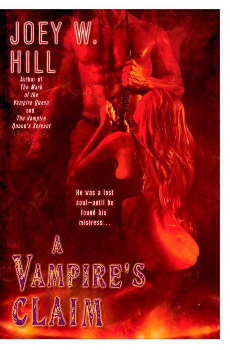 A Vampires Claim