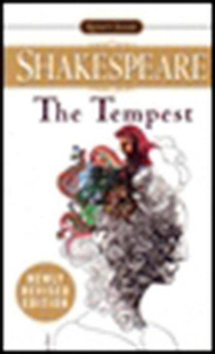 William Shakespeare The Tempest madonna – music lp