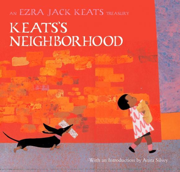 Ezra Jack Keats Keats's Neighborhood ezra jack keats louie
