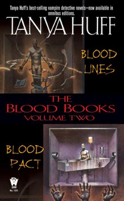 The Blood Books, Volume II