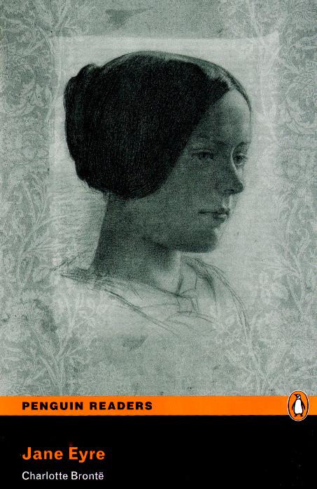 Jane Eyre: Level 5 (+ CD)