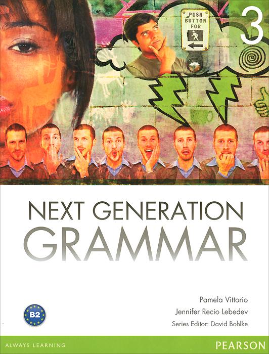 Next Generation Grammar 3: MyEnglishLab: Access Code