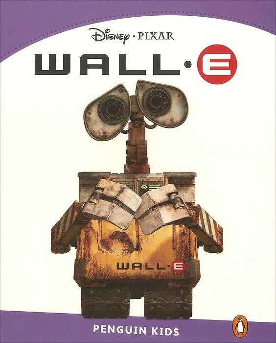 WALL-E: Level 5