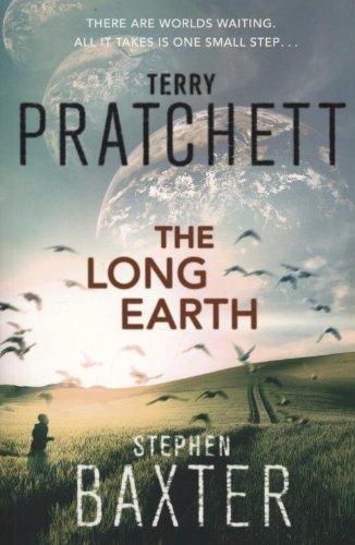 Long Earth (TPB)