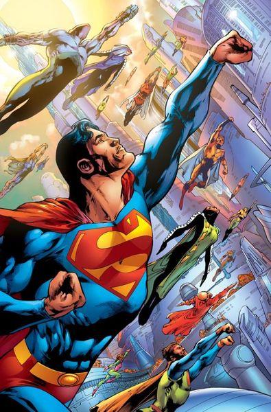 Superman: New Krypton Vol. 3  цены
