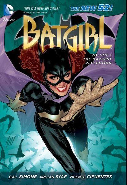 Gail Simone Batgirl Vol. 1: The Darkest Reflection (The New 52) lobel historic towns vol 1