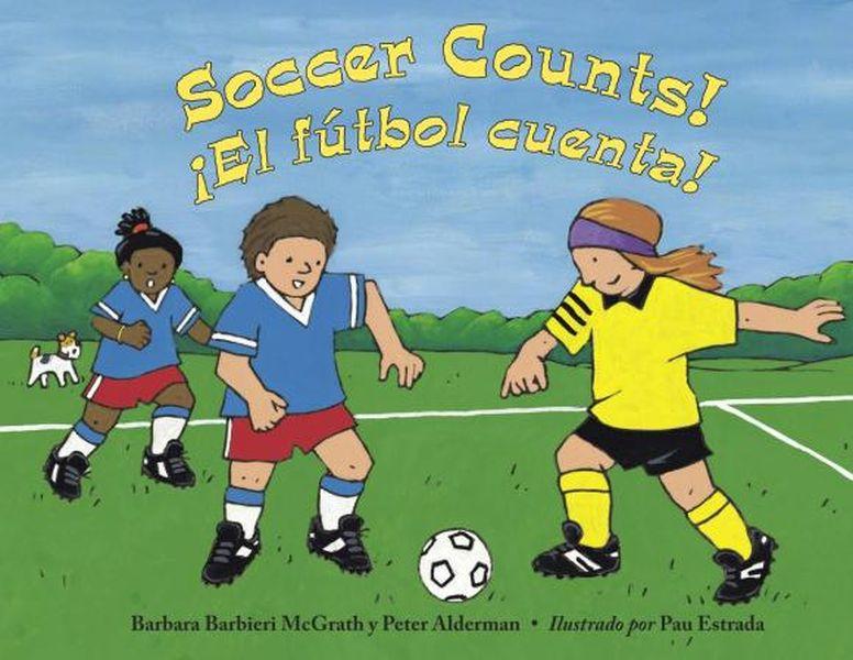 Soccer Counts! / El futbol cuenta!