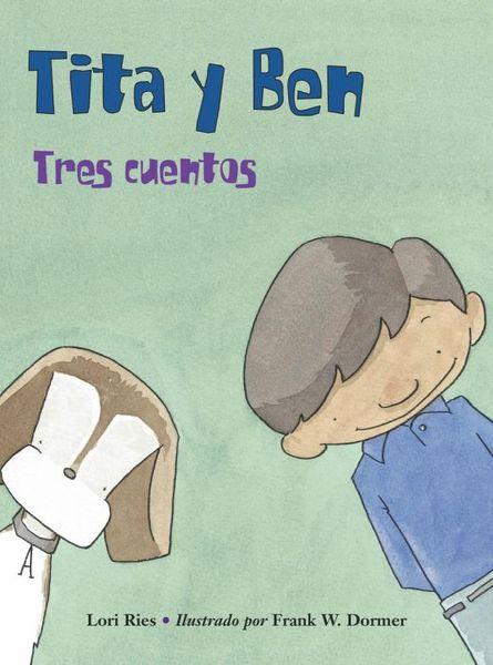 Tita y Ben
