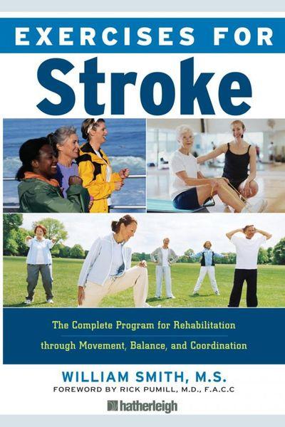 Exercises for Stroke