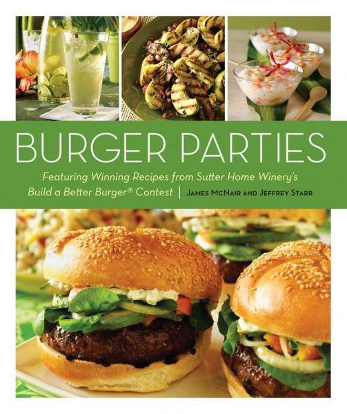 Burger Parties