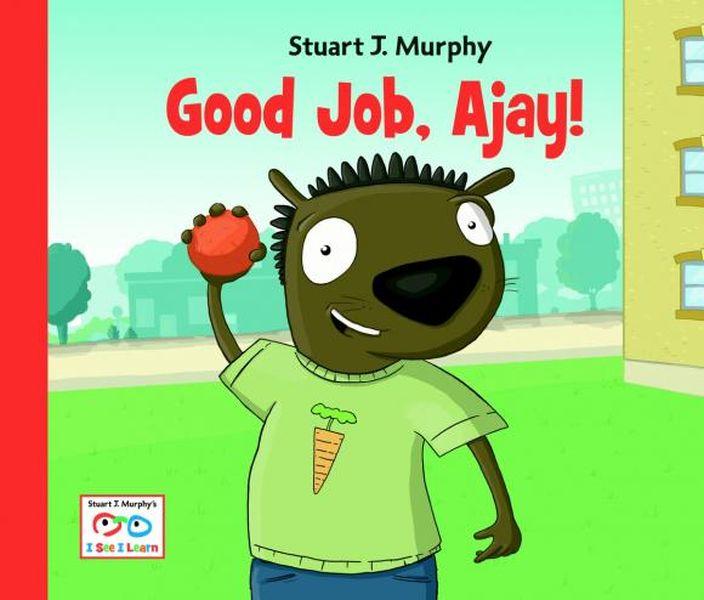 Good Job, Ajay!