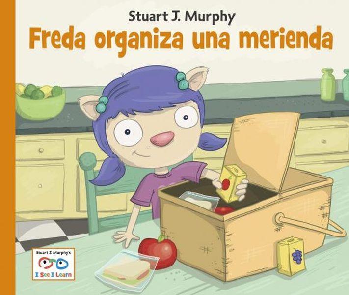 Freda organiza una merienda