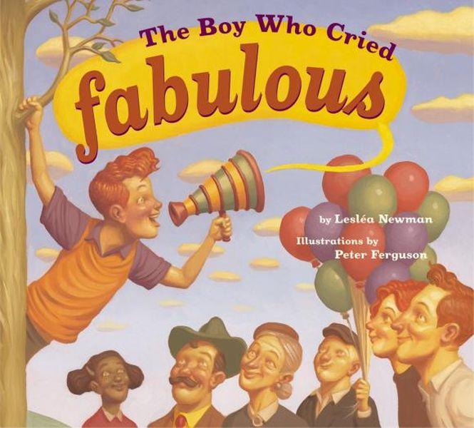 The Boy Who Cried Fabulous
