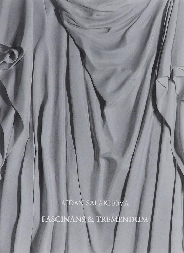 Айдан Салахова. Fascinans & Tremendum. Альбом