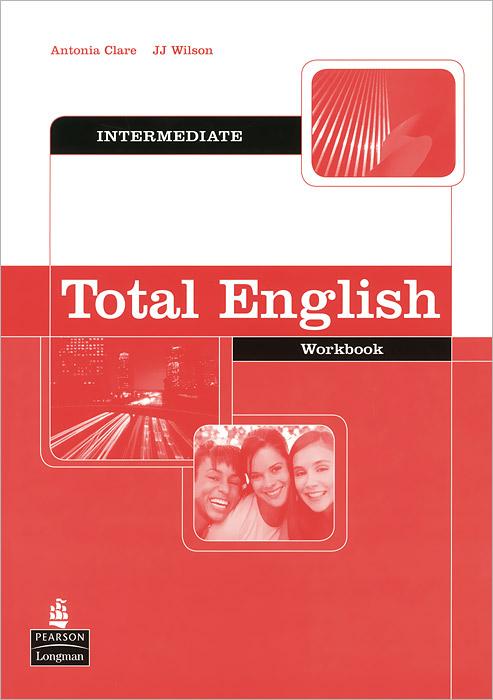 Total English: Intermediate: Workbook