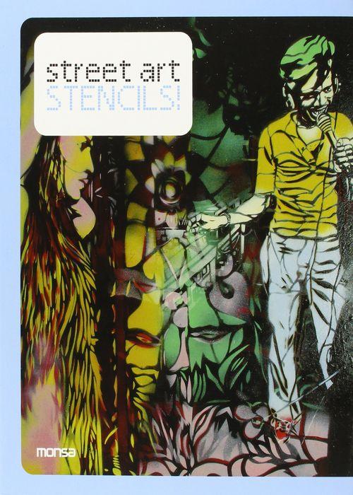 Street Art: Stencils