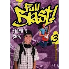 Full Blast 3: Student's Book