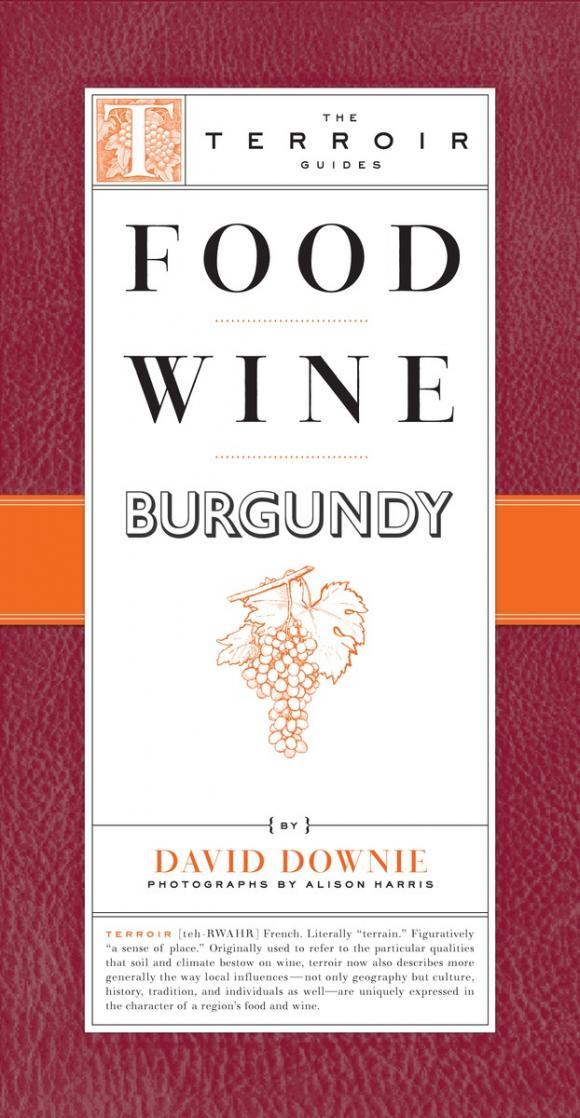 Food Wine Burgundy